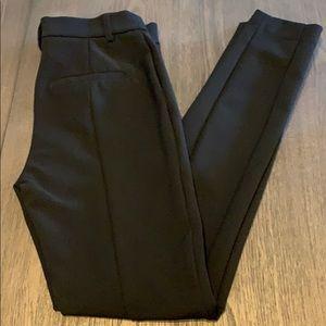 Express women's skinny dress pant size 0R